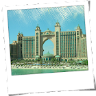 Wallpaper Dubai icon