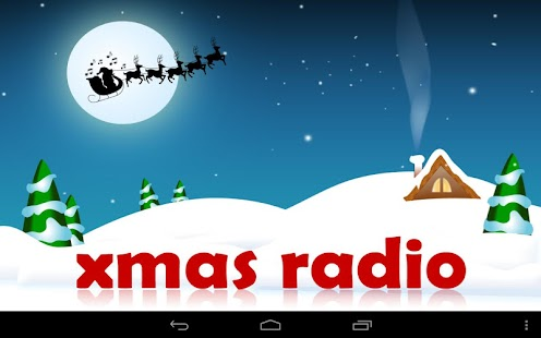 Christmas RADIO - screenshot thumbnail