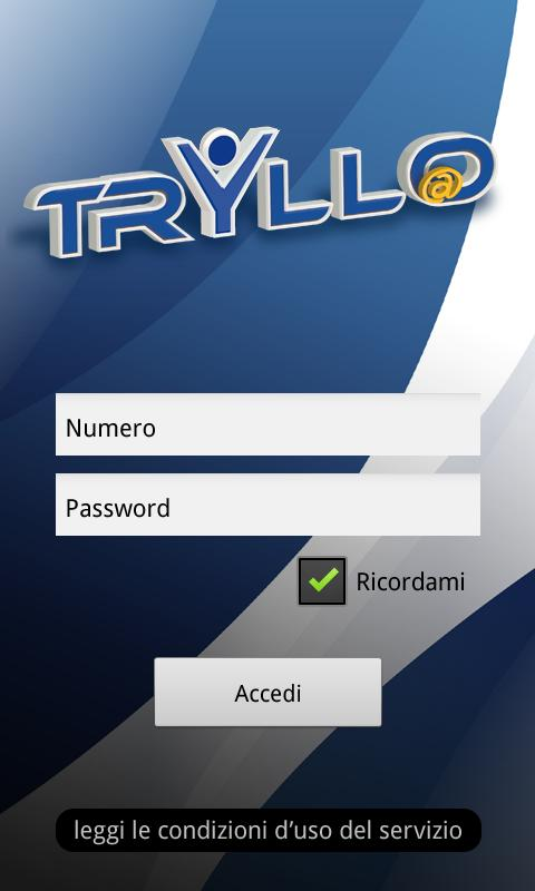 Tryllo - screenshot