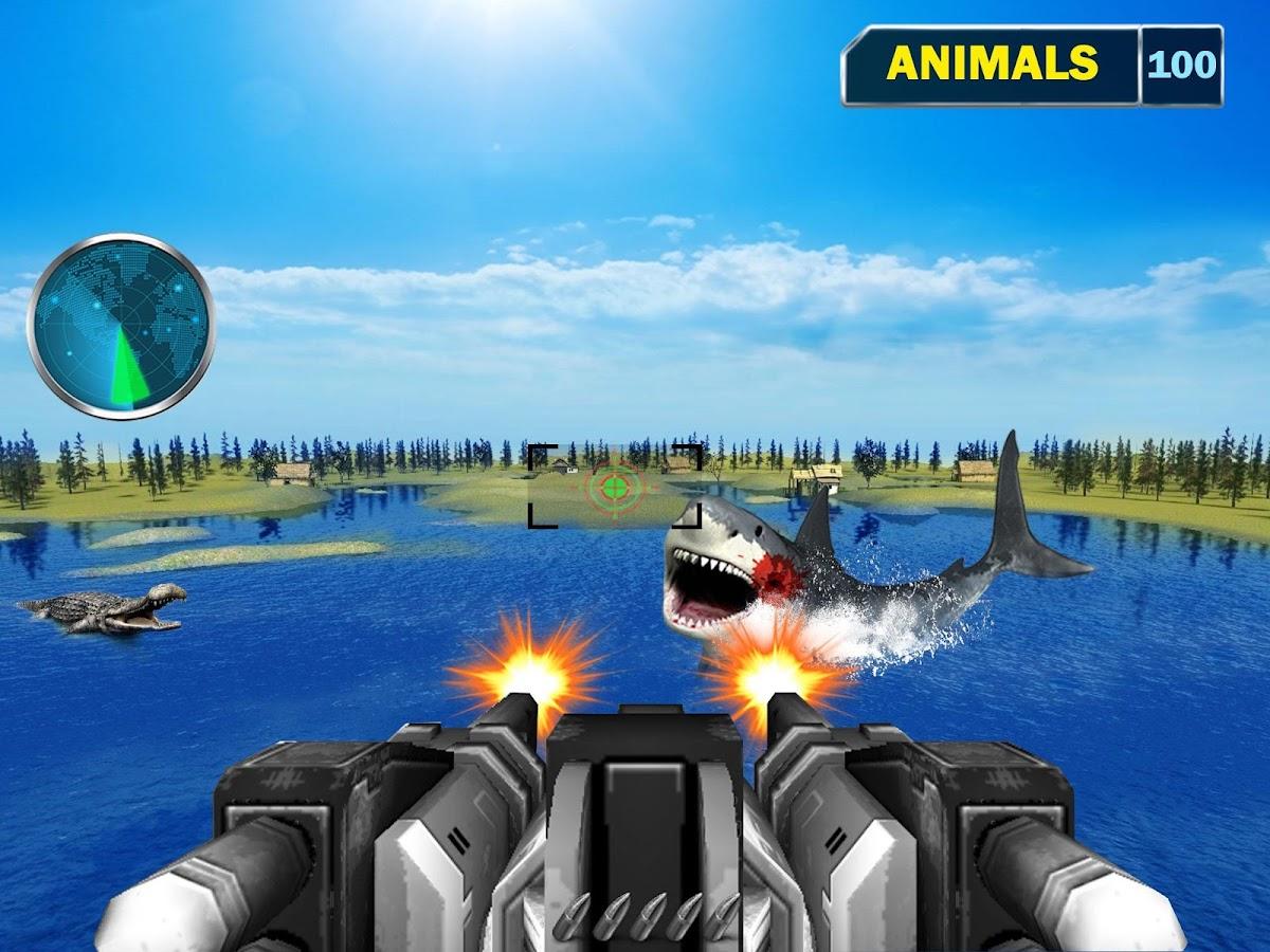 Sea-Monster-Shooting-Strike-3D 20