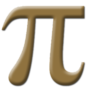 Pi (3.14159…) for PC and MAC