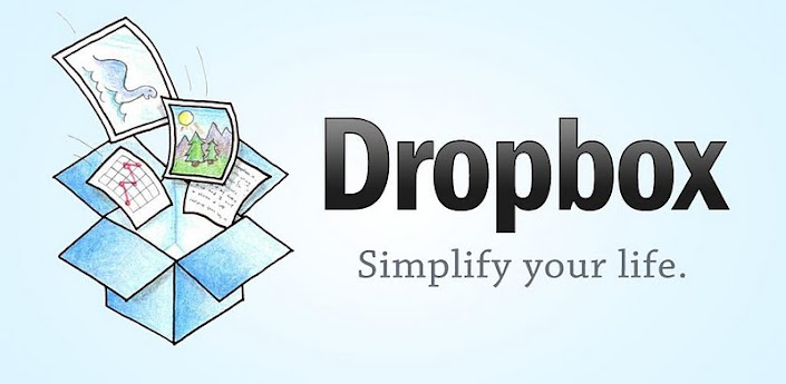 Dropbox v2.0.1 MOD with 23GB of space apk