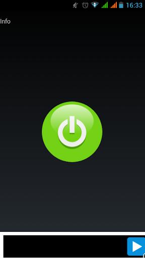 E-light flashlight app