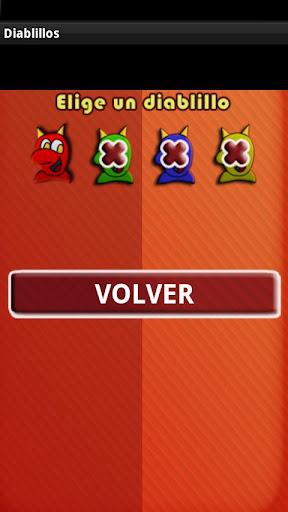 玩解謎App|Diablillos - Factorizar PRO免費|APP試玩