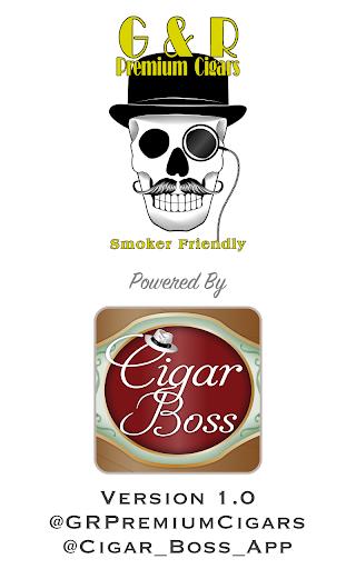 G R Premium Cigars