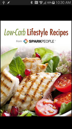 Low-Carb Lifestyle Recipes
