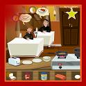 Jogos de Cozinhar e Servir icon
