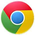 Chrome Browser – Google logo