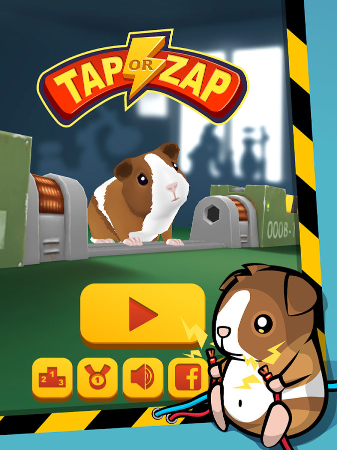 Tap or Zap- screenshot