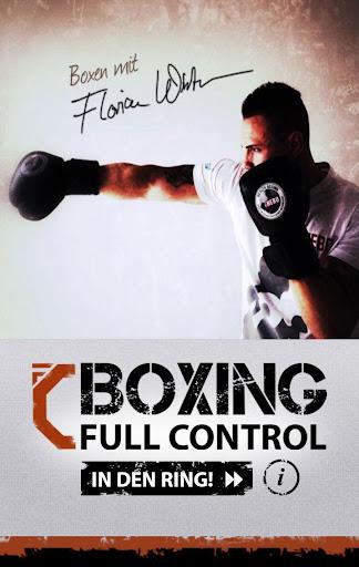 Full Control BOXING