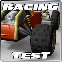 Racing Test 1.1