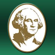 Bank of Washington Tablet