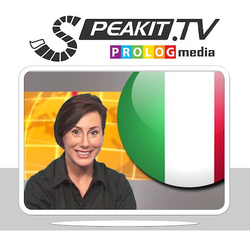 意大利语 – 视频教程! c