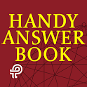 Handy Math Answer Book icon