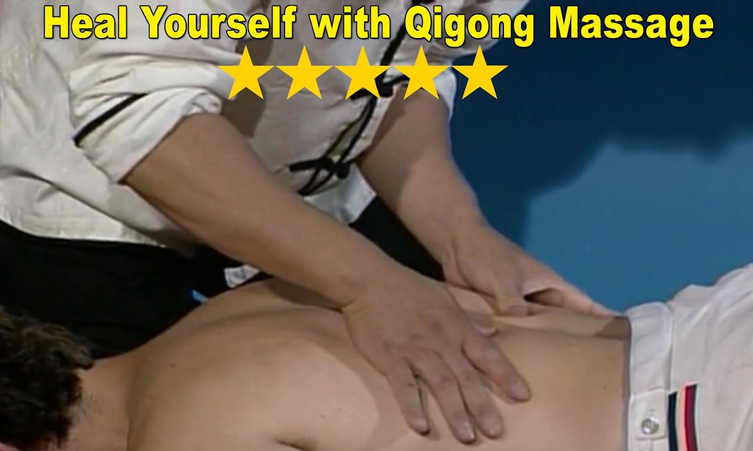 Qigong Massage: Partner- screenshot