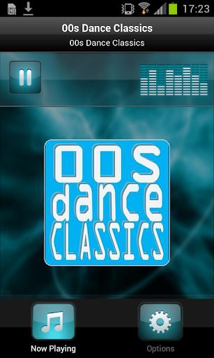 00s Dance Classics
