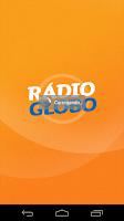 Screenshot of Rádio Globo