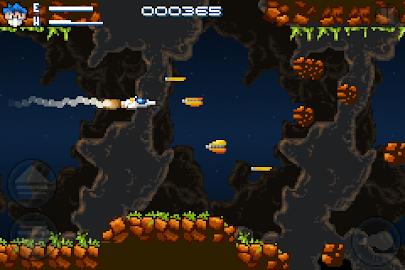 Neoteria Screenshot 6