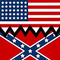 American Civil War Locator icon