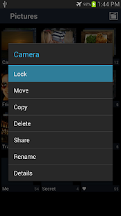 App Secure Gallery(Pic/Video Lock) APK for Windows Phone