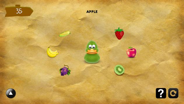 Tap The Duck HD apk screenshot