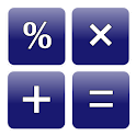 CuteCalc Business Calculator logo