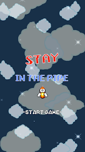 Stay In The Pipe- screenshot thumbnail