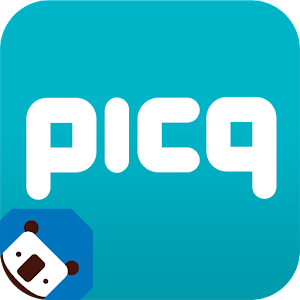 picq - 写真併合