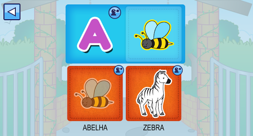 Alfabeto Smartkids Apk Download 17