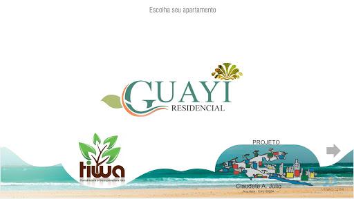Residencial Guayi - Tiwa