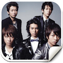 wallpaper – arashi logo