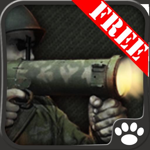 士兵榮耀:二戰免費版 策略 App LOGO-APP試玩