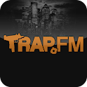 TRAP.FM Trap Radio icon