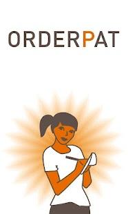 OrderPat- screenshot thumbnail