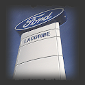 Lacombe Ford icon