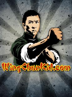 Tai Chi Chuan Martial Arts