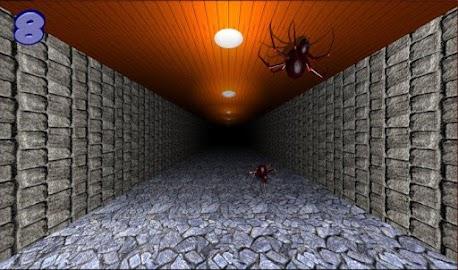 Spider Swarm Screenshot 1