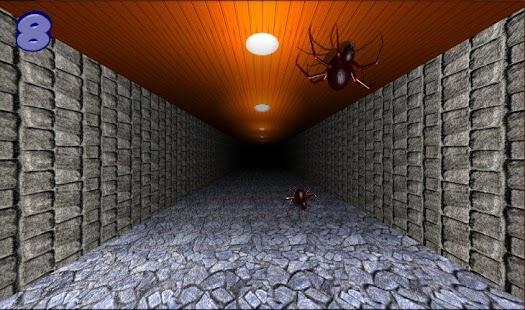 Spider Swarm- screenshot thumbnail