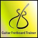 Guitar Fretboard Trainer icon