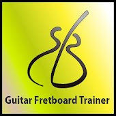 Guitar Fretboard Trainer