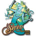 Logo of Mother Earth Siren Blonde Ale