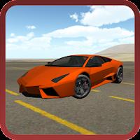 Extreme Super Car Driving 3D 2.2