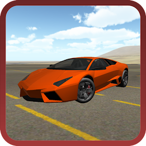 Extreme Super Car Driving 3D for PC and MAC