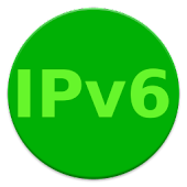 Androiccu IPv6 tunnels