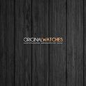 Приложение каталога часов. icon