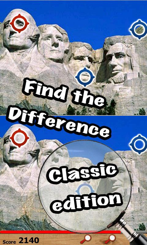 Find It ™ Find the difference - screenshot