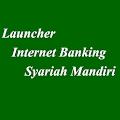 Mandiri Syariah Launcher