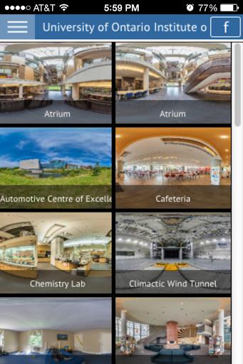 玩教育App|University of Ontario免費|APP試玩