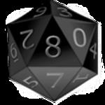 Dungeon Master Dice Roller 1.2.2