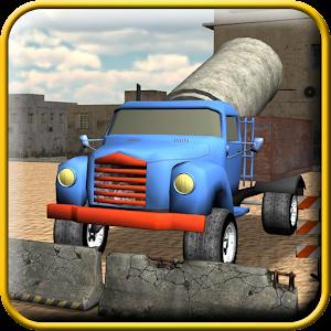 Game Trucker 1 APK